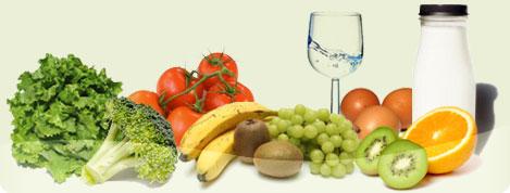 low purine diet
