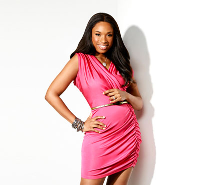 Jennifer Hudson Workout