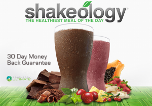 Shakeology Trial