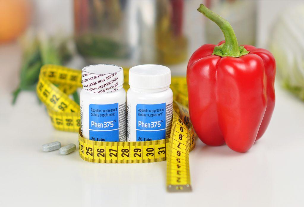 Phen375 Ingredients
