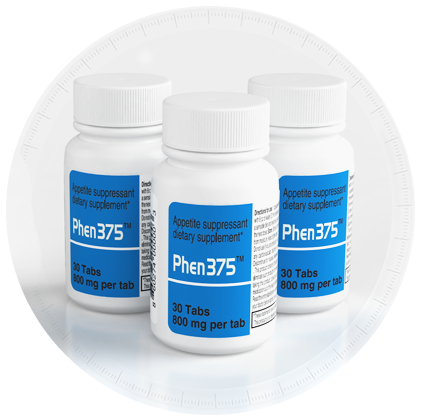 What is Phen375