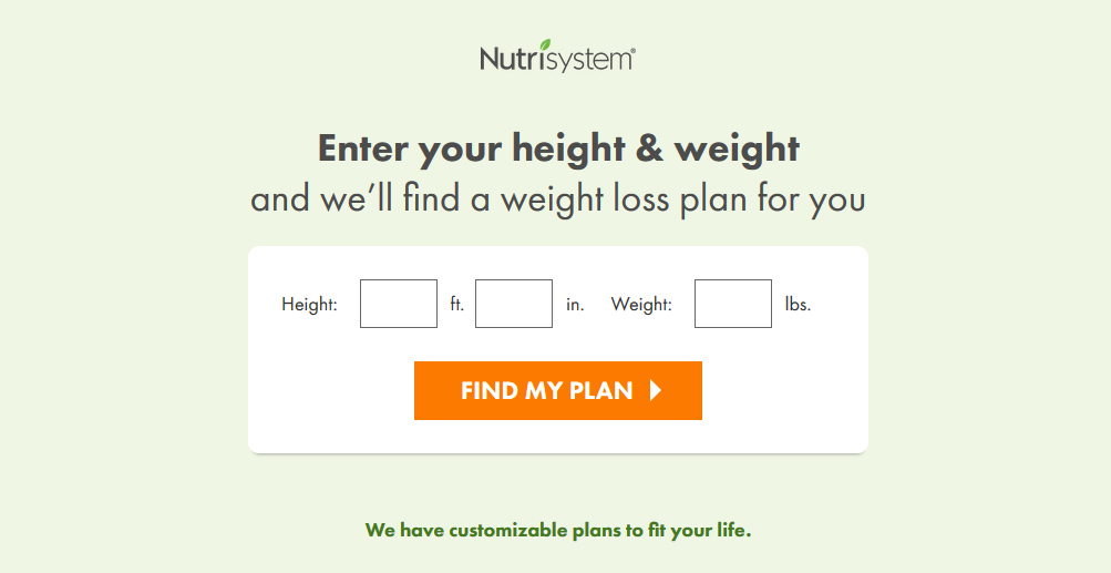 How Does Nutrisystem work?